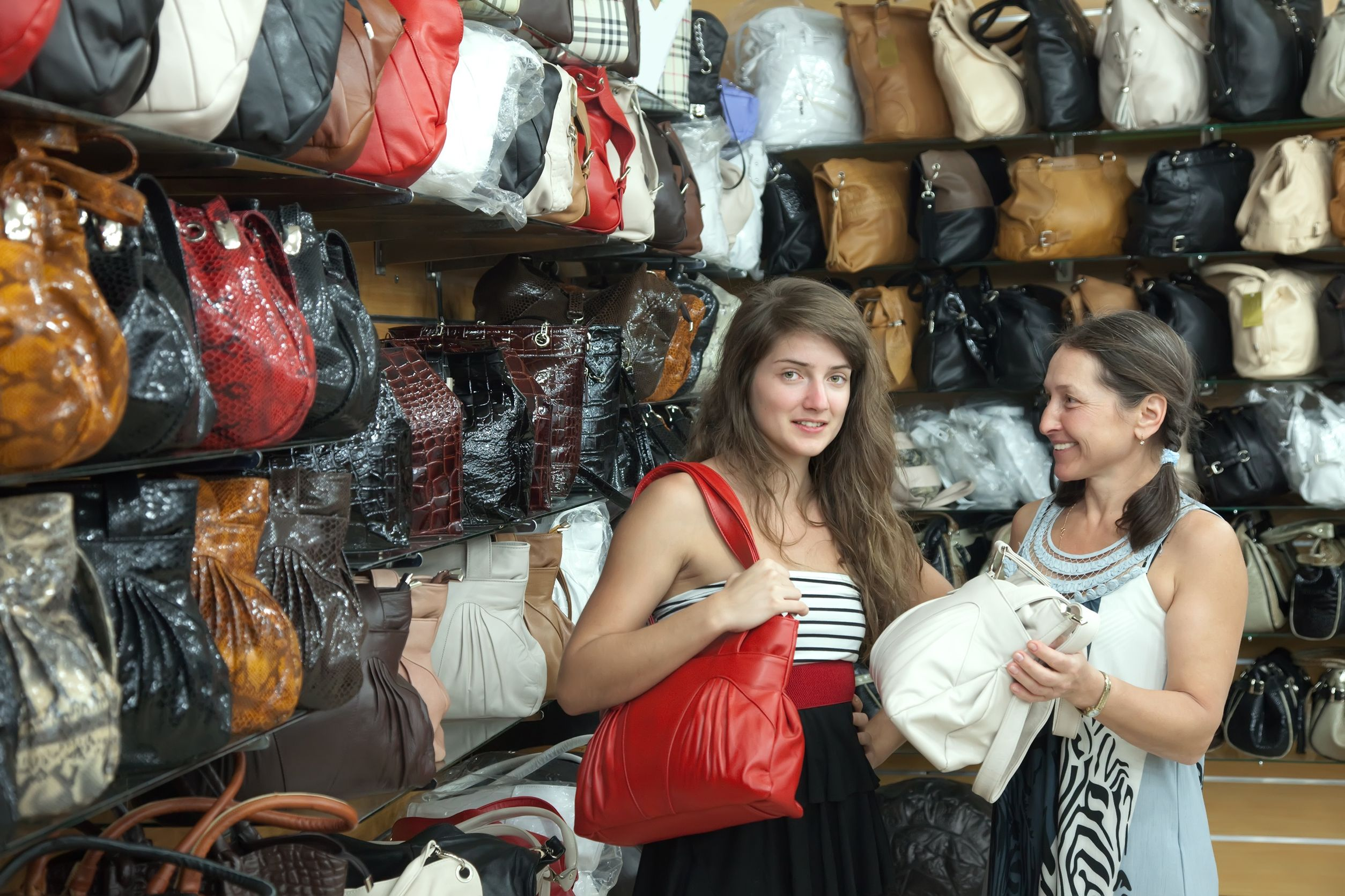 A Second Chance Designer Resale Boutique