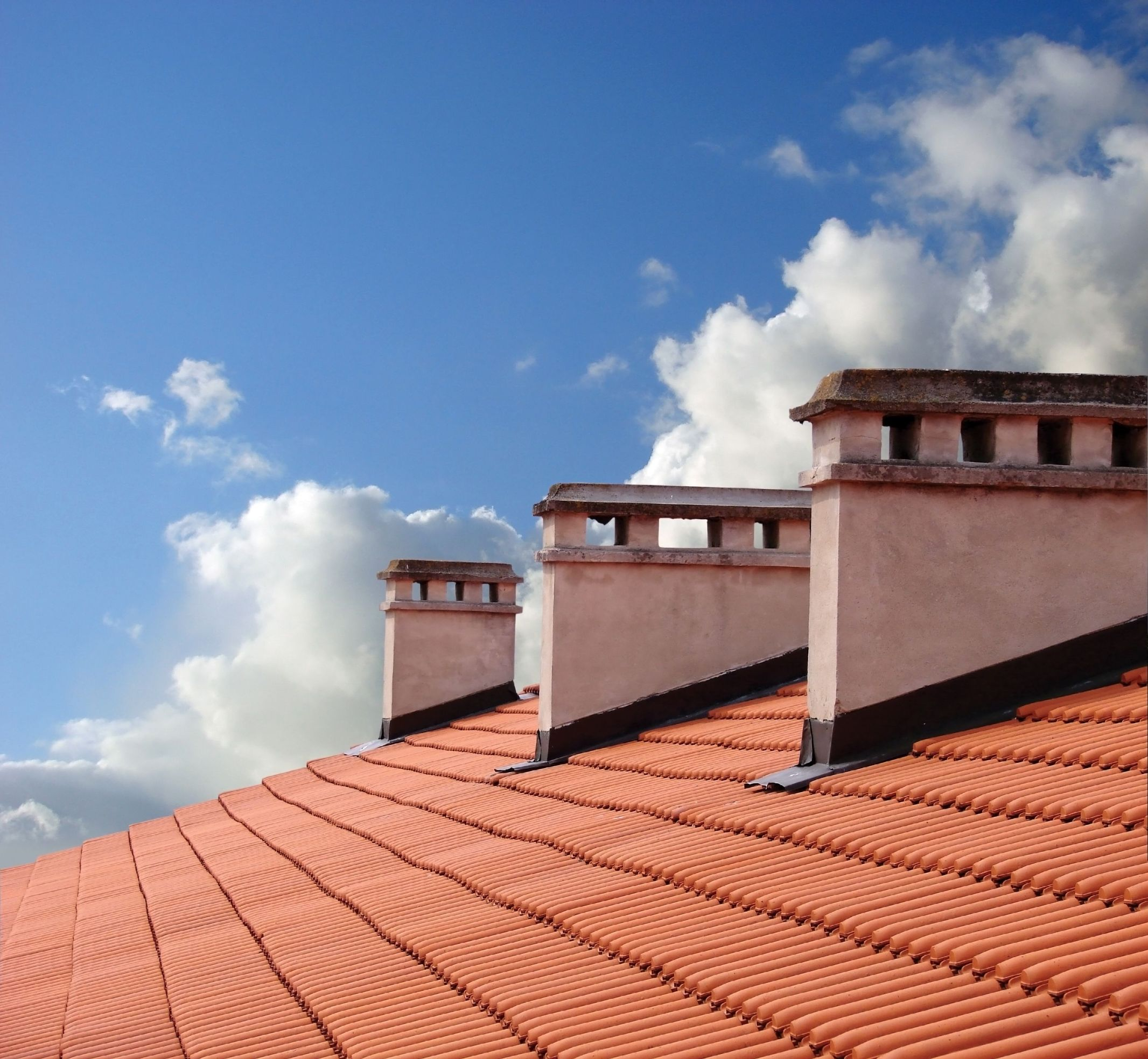 Chimney Clogged? Call Chimney Repair Services in Carroll County MD
