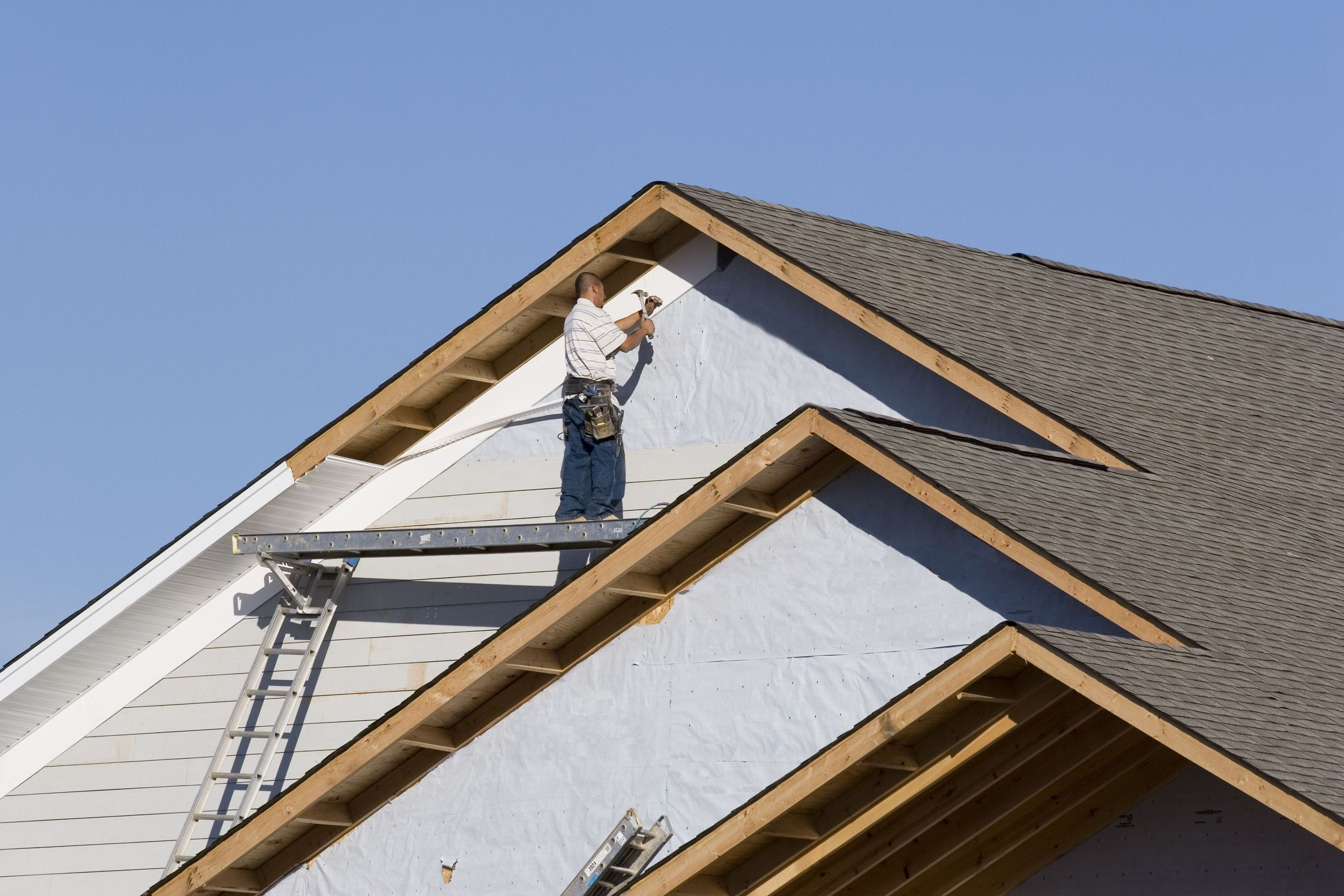 Roofing Contractor in Orland Park