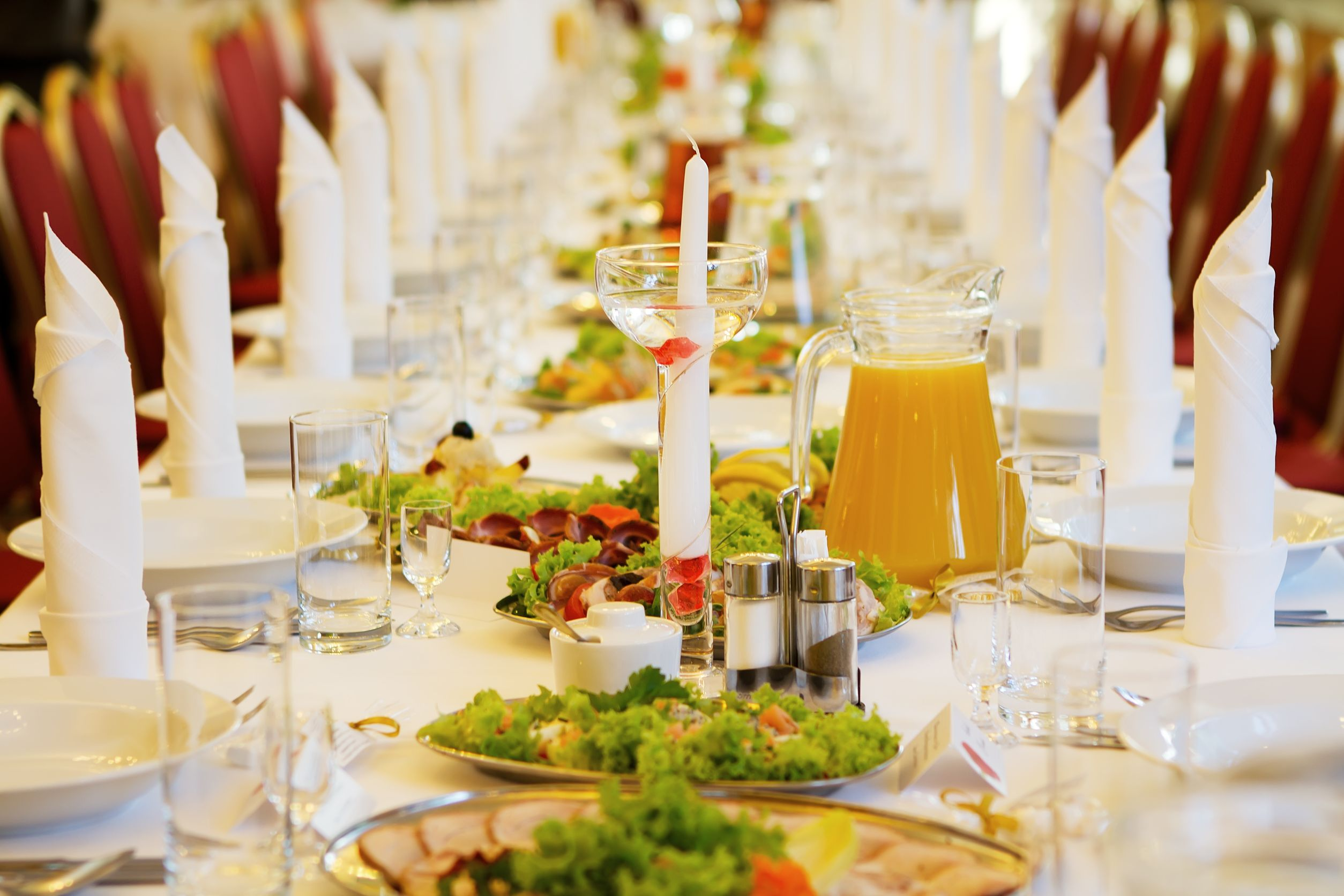 Catering Your Special Event In Style