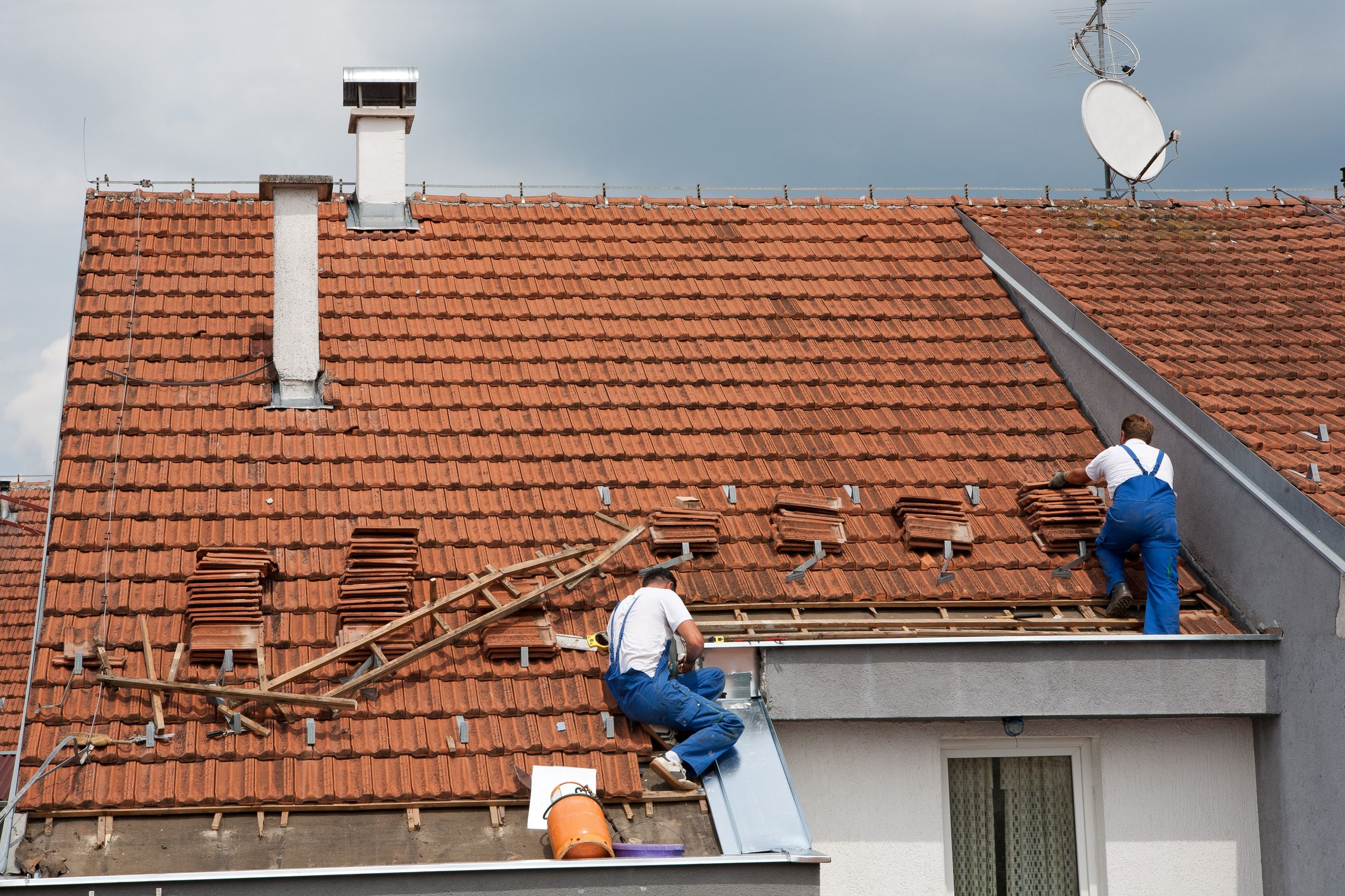 Your Questions Answered About Roof Repair Service In Connecticut