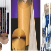 Uses for High-Temperature Tape and Industrial Adhesive Products