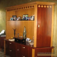 Why Wall Units and Entertainment Centers in Long Island, NY are so Popular