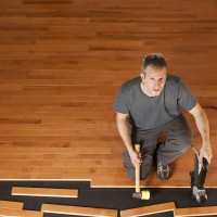 Signs that Wood Floor Refinishing is Needed