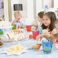 Planning Birthday Parties for Kids – A Brief Guide