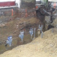 Warning Signs You Need Concrete Foundation Repair in Mississippi