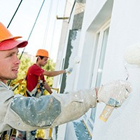Why Hiring a Commercial Painter in Anderson SC is Important