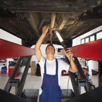 The Most Common Types of Exhaust System Repairs in Forest Lake MN