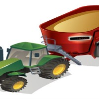 Feed Truck Scales for Efficient and Accurate Feed Management