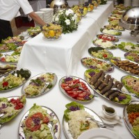 Tips to Find Great Wedding Catering in Houston TX