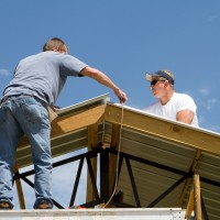 How To Find The Right Company For A Roof Installation
