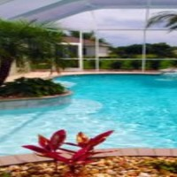 Custom Swimming Pools In Tampa Enhance Outdoor Living