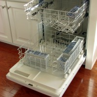 Counter Covered With Dishes? Call Dishwasher Repair in Brookline MA