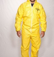 Choose The Right Biohazard Suit For Sale