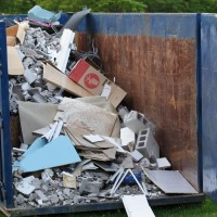 Take Advantage of Roll-Off Dumpster Rentals in Baltimore MD for a Remodel