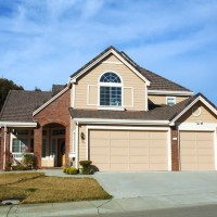 Enhance A Home With A New Garage Door
