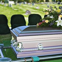 Protect Your Loved One's Casket With A Funeral Burial Vault