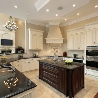 Include These Important Aspects In Your New Kitchen Design