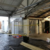 Importance of Hiring Professional Cleaner for Asbestos Removal in Wembley