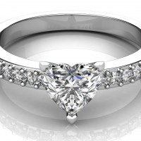 Tips For Caring For Your Diamond Jewelry