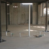 Reasons to Call an Industrial Foundation Contractor in Fairfax County Va