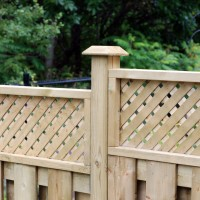 When Homeowners Prefer Fencing Installation Services to Build a Wood Fence Around a Swimming Pool