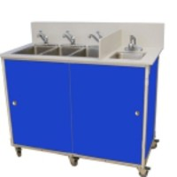 Things to consider when getting a Portable Hand Washing Station Rental