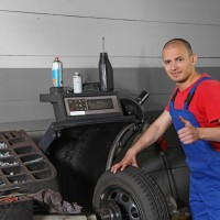 Tire Services-You Should Always Rely on a Professional Mechanic