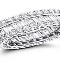 Are Eternity Rings Really for The Rest of Your Life?