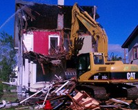 The Requirements For Building Demolition in Minneapolis