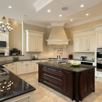 Granite; The Ideal Surface For Your Kitchen