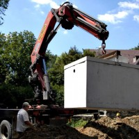 Septic Tank Installation and the Advantages of Aerobic Treatment Systems