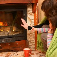 How Gas Fireplace Contractors in Oakdale Keep Homes Cozy