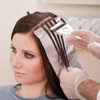 Looking to Update Your Look? Try Hair Coloring!