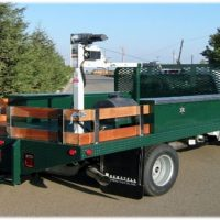 Common Uses for Flatbed Trucks