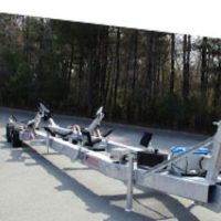 Evaluating Boat Trailers For Sale Online