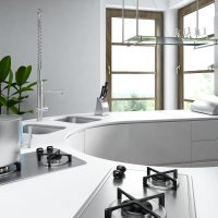 Advantages and Disadvantages of White Marble Countertops