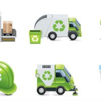 The Benefits Offered by a Glass Bottle Recycling Service