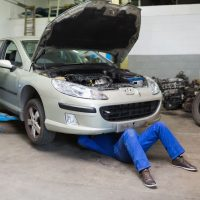 6 Signs That A Driver Should Take Their Vehicle For Car Brake Maintenance In Wamego KS
