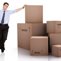 Hiring A Long Distance Mover in Lubbock TX