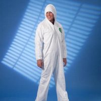 What Does a Hazmat Suit Protect You From?