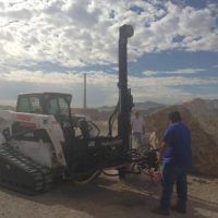 Features To Look For In A Limited Access Drill Rig