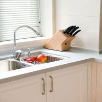 How to Prevent Mildew and Mold in Your Kitchen