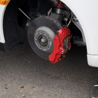 Top-Notch Brake Installations Should Only Be Trusted to the Experts