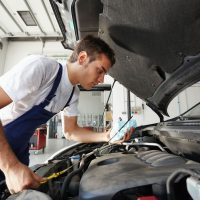 You Need Professional Auto Repair