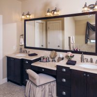 Should You Buy a Custom Double Sink Vanity in North Shore Long Island, NY?