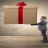 Buying the Right Corporate Gifts in Arlington, VA