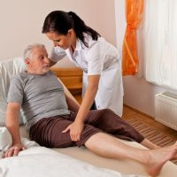 The Benefits of Contracting In-Home Nursing Care in Silver Spring