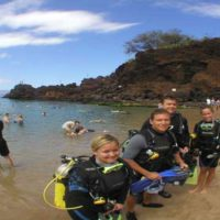 5 Reasons to Take Your Kids Scuba Diving