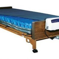 How a Low Air Loss Mattress Works